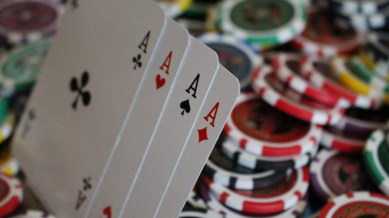 The Most Popular Forms of Gambling