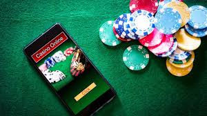 Why online casinos are better than offline ones?